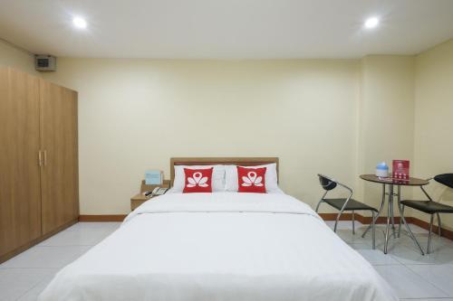 ZEN Rooms Ramkhamhaeng Mansion impression