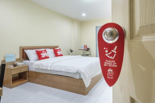 ZEN Rooms Ramkhamhaeng Mansion photo 4