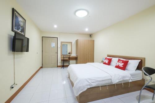 ZEN Rooms Ramkhamhaeng Mansion photo 5