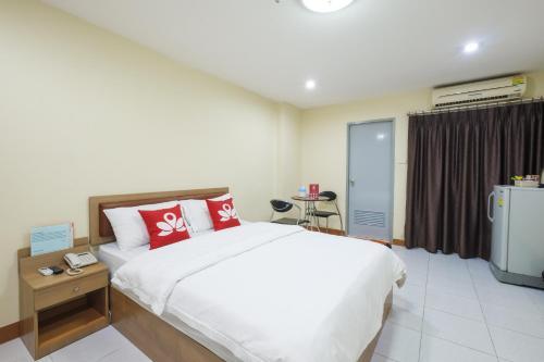 ZEN Rooms Ramkhamhaeng Mansion photo 6