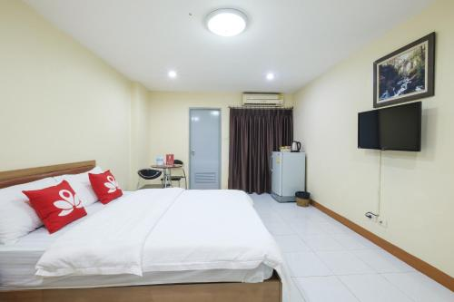 ZEN Rooms Ramkhamhaeng Mansion photo 8