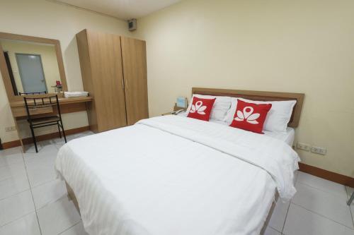 ZEN Rooms Ramkhamhaeng Mansion photo 10