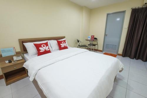 ZEN Rooms Ramkhamhaeng Mansion photo 11