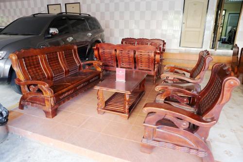 ZEN Rooms Ramkhamhaeng Mansion photo 12
