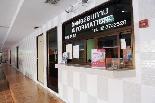 ZEN Rooms Ramkhamhaeng Mansion photo 17