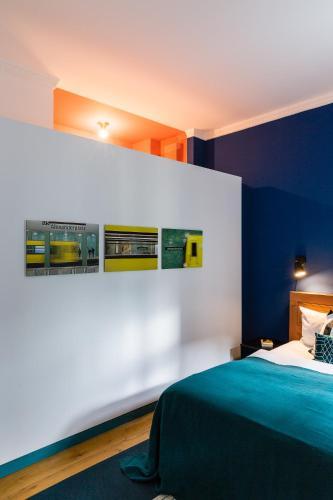 Brilliant Apartments photo 68