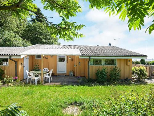 Holiday Home Esben in Ebeltoft