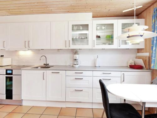 Two-Bedroom Holiday home in Fanø 8 in Fanø