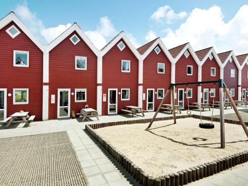 Two-Bedroom Holiday home in Fanø 8 in Fanø