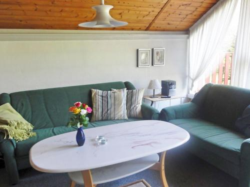 Two-Bedroom Holiday home in Blåvand 26 in Blåvand