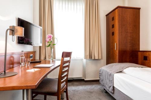 Hotel St. Annen photo 22