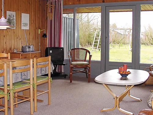 Two-Bedroom Holiday home in Hemmet 24 in Hemmet