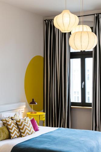Brilliant Apartments photo 77