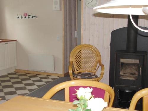 Three-Bedroom Holiday home in Bryrup in Bryrup