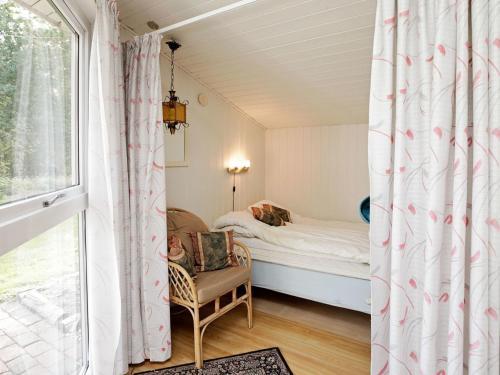 Three-Bedroom Holiday home in Thyholm 6 in Thyholm