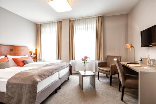 Hotel St. Annen photo 23