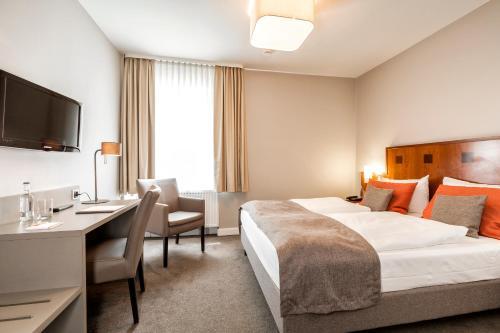 Hotel St. Annen photo 11