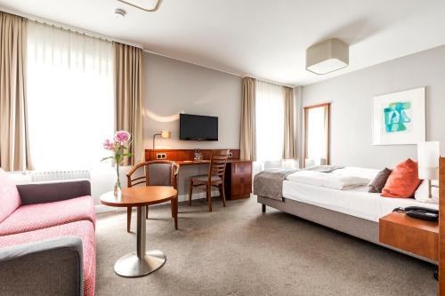 Hotel St. Annen photo 24