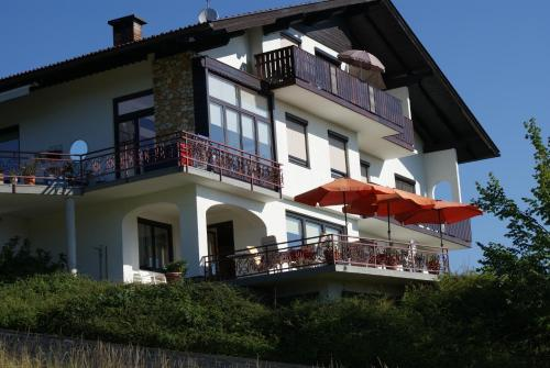 Haus Panorama, Pension in Keutschach am See