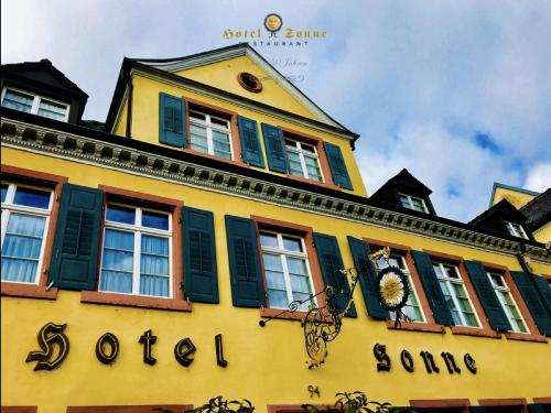 . Hotel Sonne