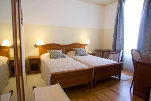 תמונות לחדר Hotel Frankopan