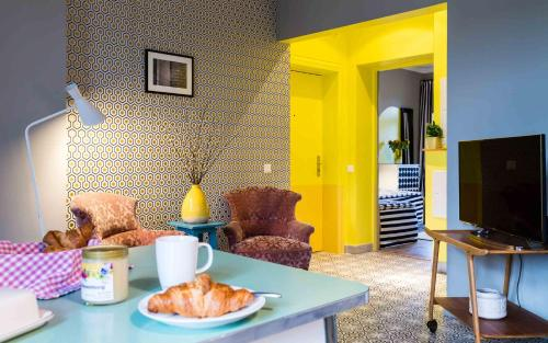 Brilliant Apartments photo 87