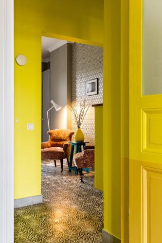 Brilliant Apartments photo 29