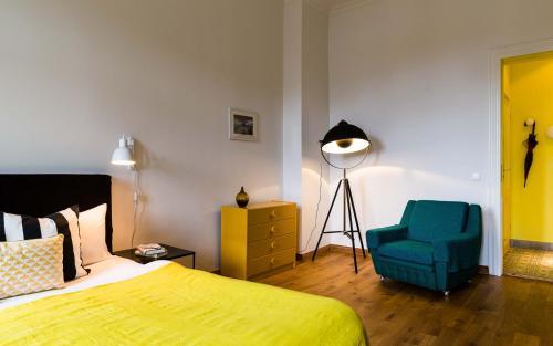 Brilliant Apartments photo 30