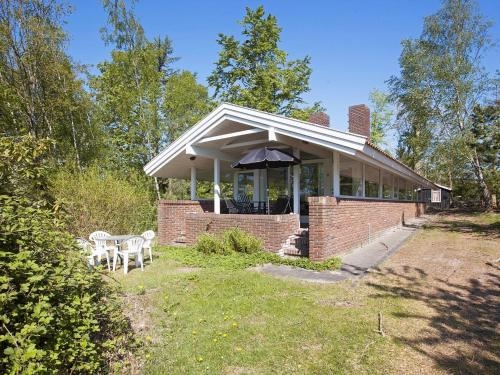Holiday Home Lyngsporet II in Vejby