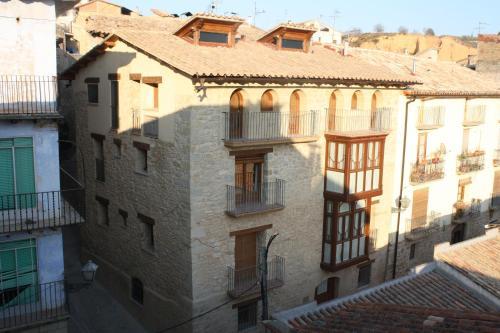 . Apartamentos Doña Candida
