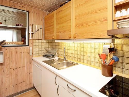 Holiday Home Klittornvej in Saltum