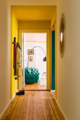 Brilliant Apartments photo 37