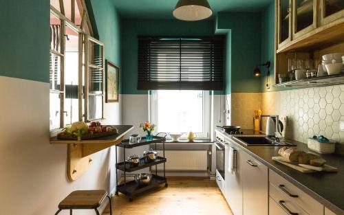 Brilliant Apartments photo 98
