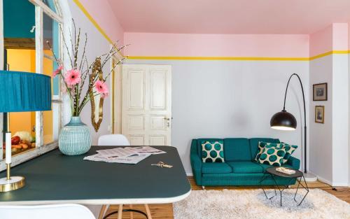 Brilliant Apartments photo 40