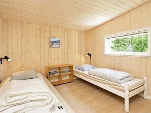 Three-Bedroom Holiday home in Vig 1 in Vig