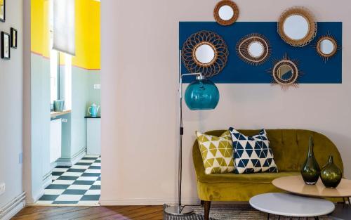 Brilliant Apartments photo 103