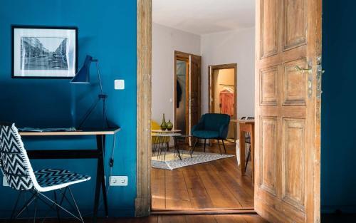 Brilliant Apartments photo 44