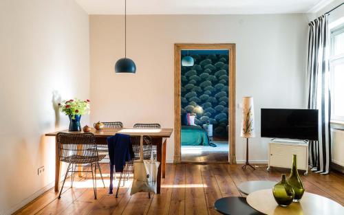 Brilliant Apartments photo 45