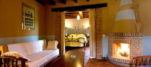 Suite Hotel Rural Arredondo 7