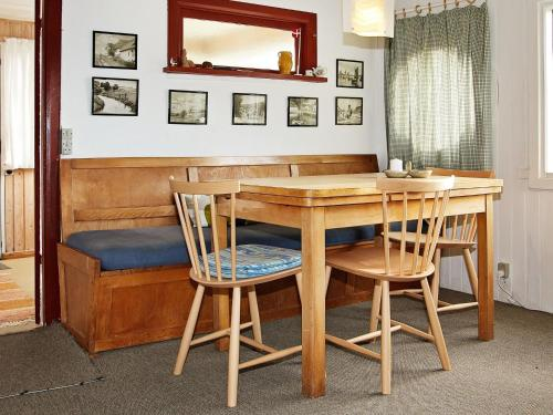 Three-Bedroom Holiday home in Blokhus 23 in Blokhus