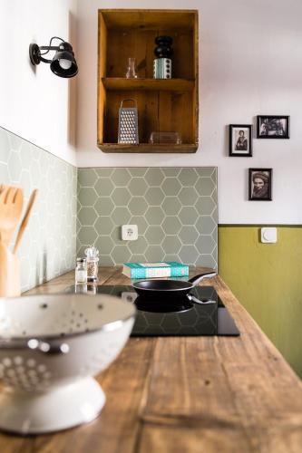 Brilliant Apartments photo 48
