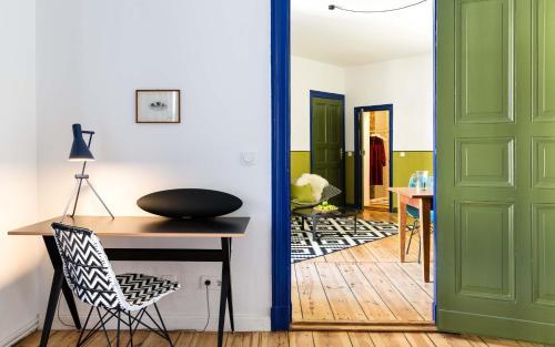 Brilliant Apartments photo 109