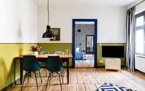 Brilliant Apartments photo 110