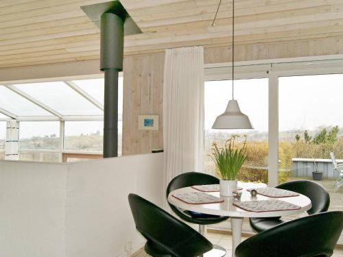 Holiday Home Tunvej II in Ebeltoft