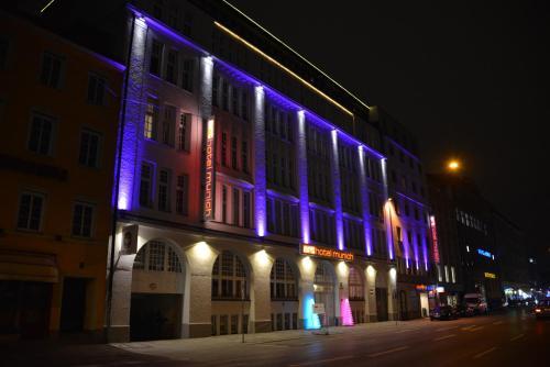 Arthotel Munich photo 58
