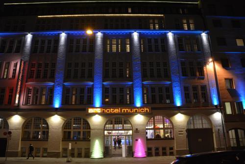 Arthotel Munich photo 125