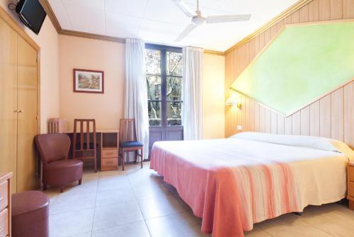 Hotel Fornos photo 25