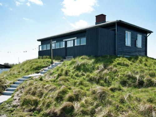 Two-Bedroom Holiday home in Fanø 11 in Fanø