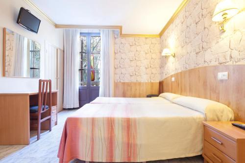 Hotel Fornos photo 28