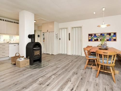 Three-Bedroom Holiday home in Vejby 19 in Vejby